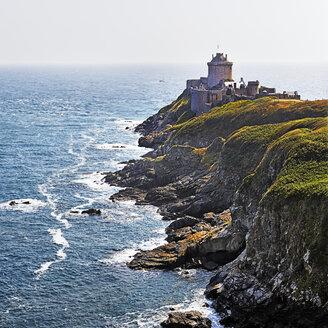 France, Bretagne, Cap Frehel, Fort la Latte - BI000265