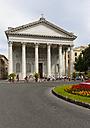 Italy, Liguria, Province of Genoa, Chiavari, Cattedrale di Nostra Signora dell'Orto - AM001532