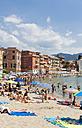 Italy, Cinque Terre, Sestri Levante, Baia del Silenzio - AM001554