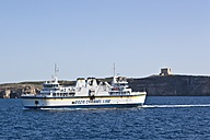 Malta, Ferry between Malta and Gozo with Island Comino - AM001564