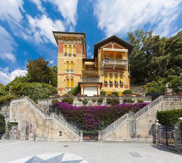 Italy, Liguria, La Spezia, Cinque Terre, villa - AM001589