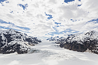Border region Alaska-British Columbia, Salmon Glacier - FO005455