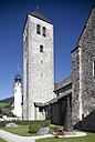 Italy, South Tyrol, Innichen, Basilica and parish church - WW003110