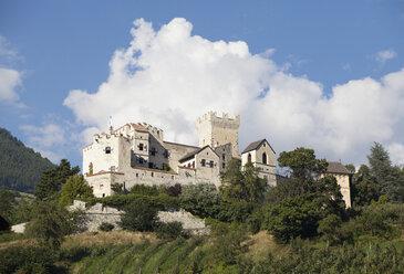 Italy, South Tyrol, Vinschgau, Schluderns, Churburg - WW003005