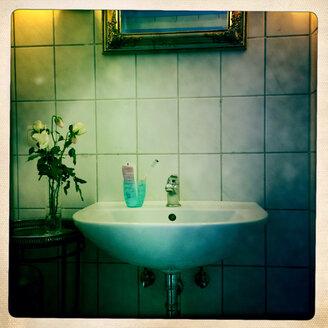 Bathroom - DHL000221