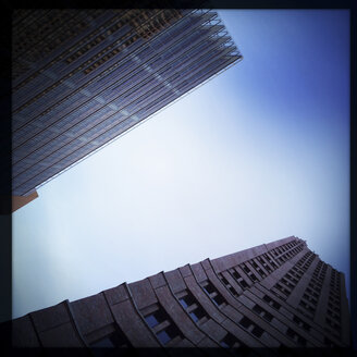 Office buildings at Potsdamer Platz. Germany, Berlin. - ZMF000032
