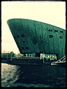City, river, city tour, tourism, tourist attraction, nemo building, renzo piano, (Amsterdam) - FMKF001162