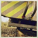 Harbour railway engine, Hamburg, Germany - SEF000370