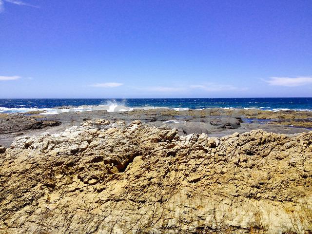 Coast view, Seal Rocks, Australia - FBF000126 - Frank Blum/Westend61