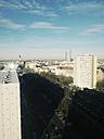 Leipzig, Saxony, Germany - MJF000523