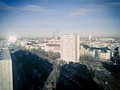 Leipzig, Germany. Saxony - MJF000533