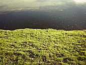 Trough, Grimsby, Germany, River, Saxony - MJF000504