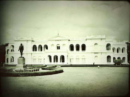 National Museum, Colombo, Sri Lanka - DRF000386
