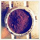 Preparing an espresso coffee boiler, Hamburg, Germany - SEF000417