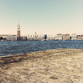 Markus Tower, International Landmark, Venice, Italy - GSF000661