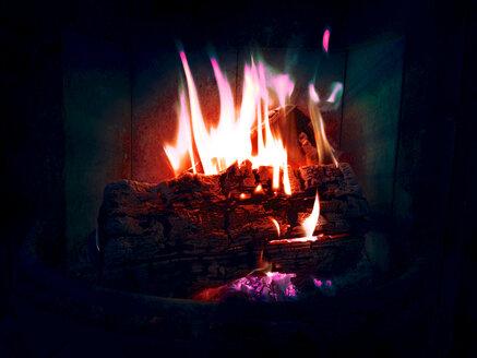 Fireplace - JEDF000074