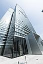 Germany, Hesse, Frankfurt, City-Hochhaus - AMF001672