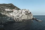 Italy, Liguria, Cinque Terre, Manarola - AMF001690