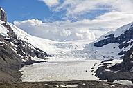 Canada, Alberta, Rocky Mountains, Jasper National Park, Athabasca Glacier - FOF005592
