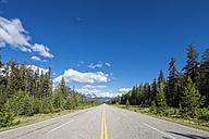 Canada, Alberta, Jasper National Park, Banff National Park, Icefields Parkway - FOF005655