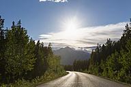 Canada, Alberta, Jasper National Park, Banff National Park, Icefields Parkway - FOF005702