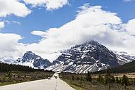 Canada, Alberta, Jasper National Park, Banff National Park, Icefields Parkway - FOF005707