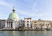 Italy, Venice, Canale Grande, - FOF005809