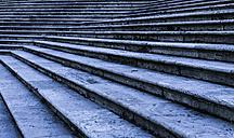 Italy, Rome, stairway near Basilica di Santa Maria Maggiore - DISF000402