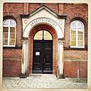 Arbeitsgericht, labour court, Bielefeld, Germany - ZM000173