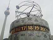 Alexanderplatz, Berlin, Germany - BFR000318