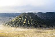 Indonesia, Java, Bromo Tengger Semeru National Park, Mount Batok - KRP000266