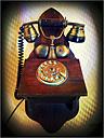 Old telephone - HOHF000430