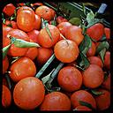 Germany, Baden-Wuerttemberg, Tuebingen, weekly market, mandarins - LVF000634