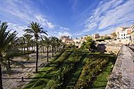 Spain, Majorca, Palma, Cityscape - THAF000073