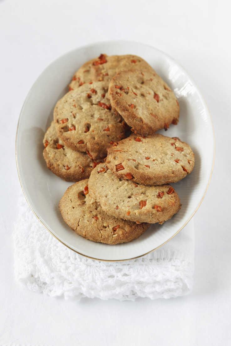 Carrot Almond Cookies From Buckwheat Flour Evgf000370 Eva Grundemann Westend61
