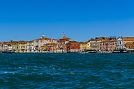 Italy, Venice, Cityscape - EJWF000294