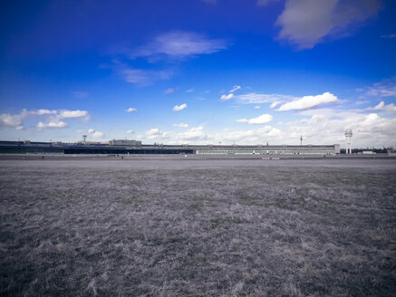 Airport Tempelhof, Berlin, Germany - FB000247