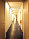 bureau corridor, Berlin, Germany - FB000236