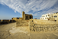 Morocco, Essaouira, Bani Antar, fortress - THA000086