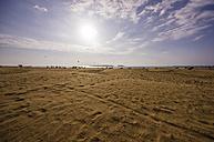 Morocco, Essaouira, beach - THAF000120