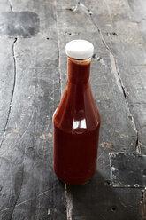 Bottle of ketchup - FMKF001029