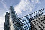 Germany, North Rhine-Westphalia, Duesseldorf, office building GAP 15 - VI000250
