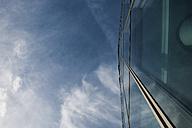 Germany, North Rhine-Westphalia, Duesseldorf, office building GAP 15 - VI000253