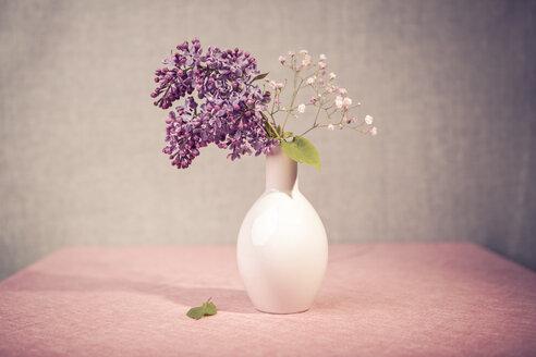 Lilac in the vase - VTF000139