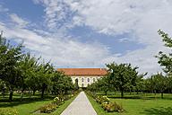 Germany, Bavaria, Dachau, Palace and park - LB000642