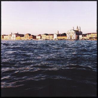 Venice, Dorsoduro, Italy - GSF000832