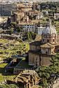 Italy, Rome, Forum Romanum - EJWF000337