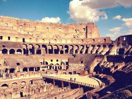Colosseo, Rome, Italy - RIMF000164