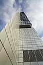Germany, Hesse, Frankfurt, view to Kastor building, view from below - AK000347