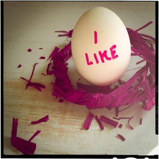 I like, egg - CMF000077